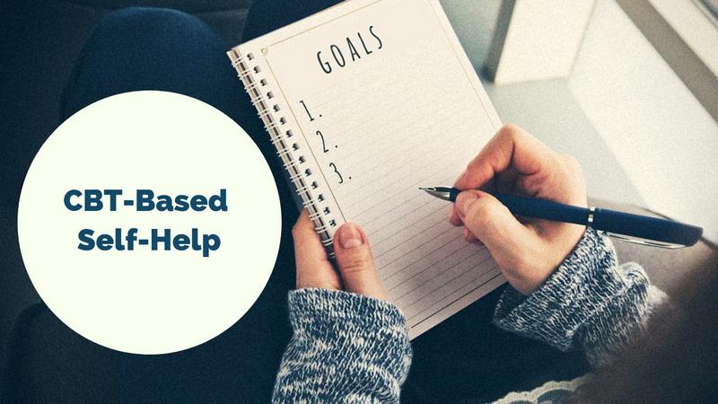 CBT-Based Self-Help