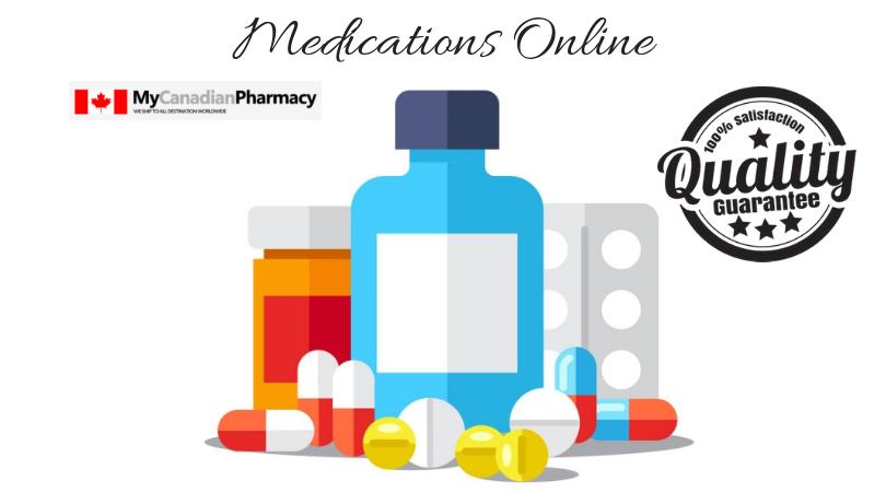 Medications Online